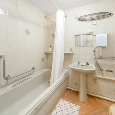 Rent this 1 bed apartment on Crescent Road in London BR3 6NE, United Kingdom