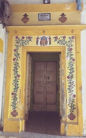 Rent this 2 bed house on Varanasi