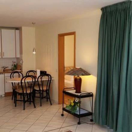Rent this 1 bed apartment on Rodigallee 261 in 22043 Hamburg, Germany