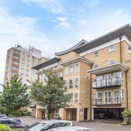 Rent this 2 bed apartment on Sparkes Close in London BR2 9BU, United Kingdom
