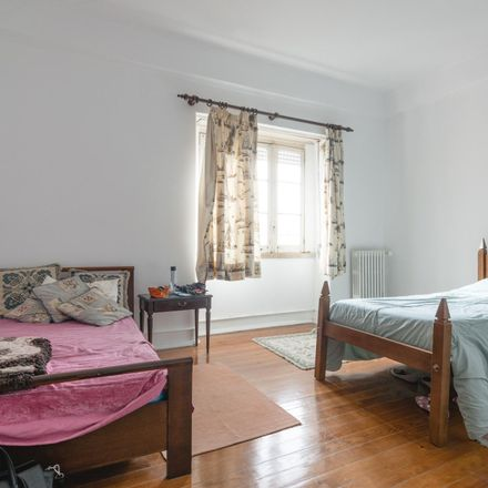 Rent this 5 bed room on Praça João do Rio 5a in Areeiro, Portugal
