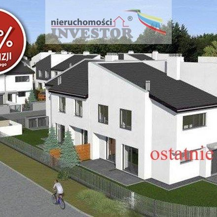 Rent this 4 bed house on Grudzicka 74a in 45-432 Opole, Poland