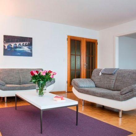 Rent this 2 bed apartment on Fäsenstaubstrasse 27 in 8204 Schaffhausen, Switzerland