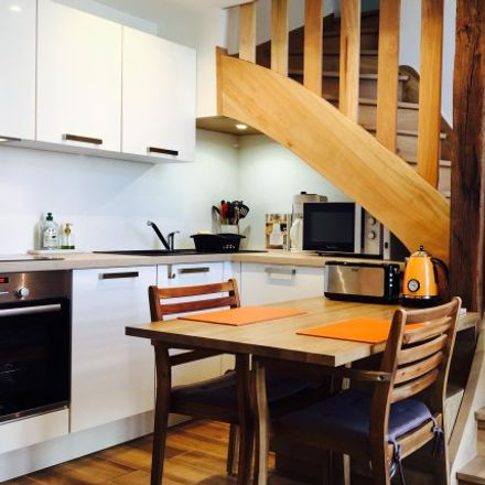Rent this 1 bed apartment on 7 Impasse Jean Jaurès in 69008 Lyon, France