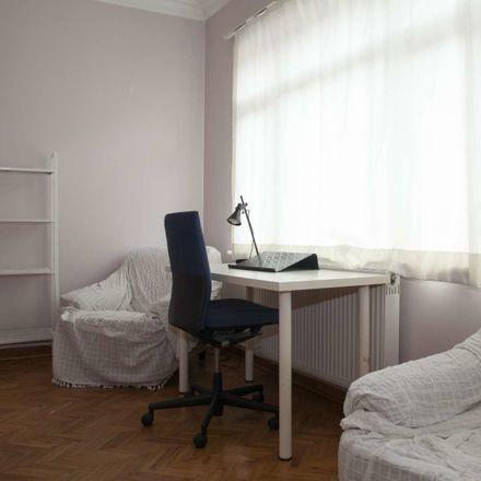 Rent this 1 bed room on Eskişehir Mahallesi in Değirmen Sk. No:90, 34375 Şişli/İstanbul