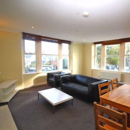 Rent this 3 bed apartment on Brava in 71 Pontcanna Street, Cardiff