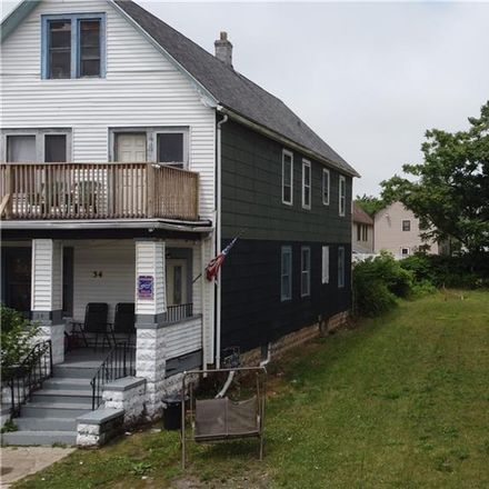 Rent this 0 bed apartment on 36 Troupe Street in Buffalo, NY 14210