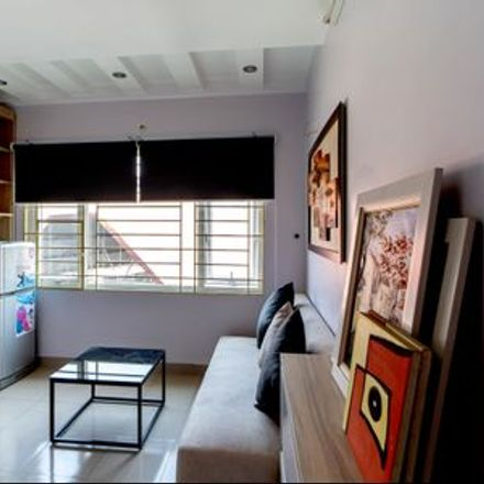 Rent this 1 bed apartment on Ngõ 82 in Ô Chợ Dừa, Hanoi