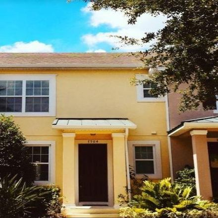Rent this 3 bed house on Canary Yellow Lane in Orlando, FL 32827