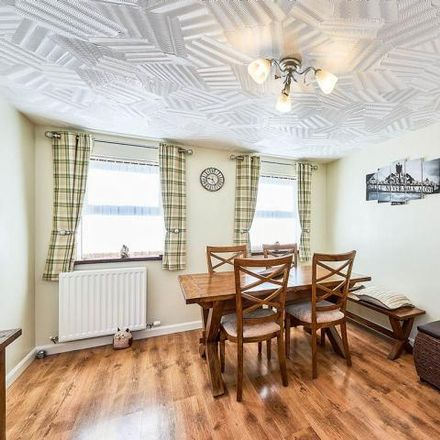 Rent this 3 bed house on Lindisfarne Court in Carlisle CA1 2NB, United Kingdom