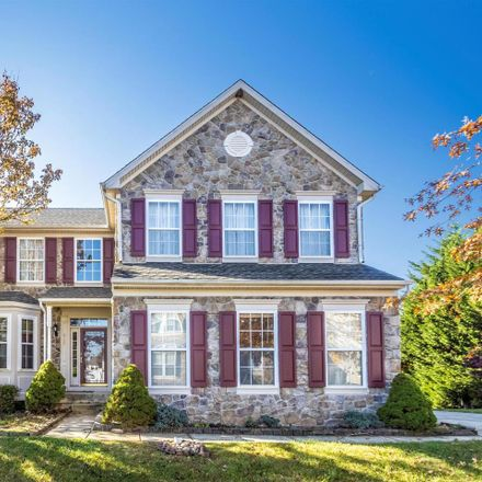 Rent this 5 bed house on 9120 Georgia Belle Dr in Perry Hall, MD