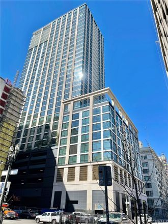Rent this 0 bed condo on Perla in 400 South Broadway, Los Angeles