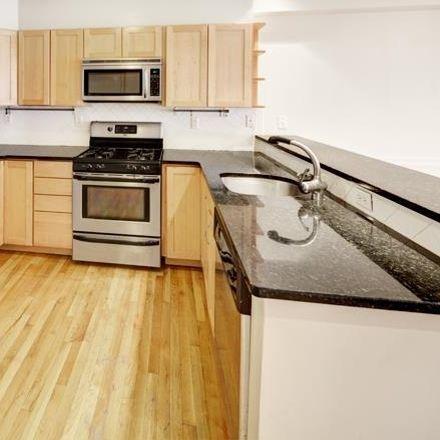 Rent this 3 bed apartment on 515 Monroe Street in Hoboken, NJ 07030