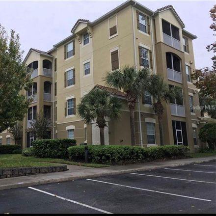 Rent this 3 bed condo on 3326 Robert Trent Jones Drive in MetroWest, FL 32835