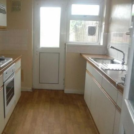 Rent this 3 bed house on 36 Drakes Avenue in Devizes SN10, United Kingdom