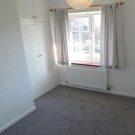 Rent this 3 bed house on Stileman Way in Sharnbrook MK44 1HX, United Kingdom