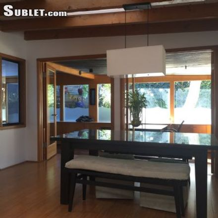Rent this 2 bed house on 2840 Pacific View Trail in Los Angeles, CA 90068