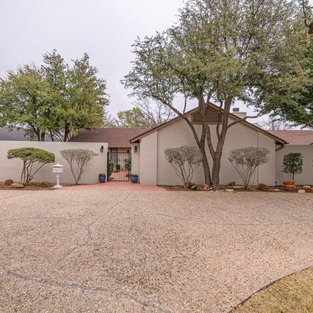 Rent this 4 bed house on 1704 Huntington Street in Midland, TX 79705