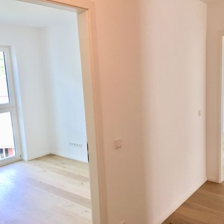 Rent this 3 bed apartment on Altona-Nord in Hamburg, Germany