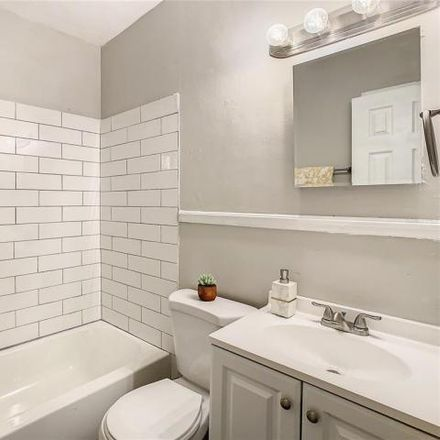 Rent this 3 bed house on 5255 Burlington Avenue North in Saint Petersburg, FL 33710