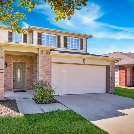 Rent this 3 bed house on Willow Way in Tomball, TX