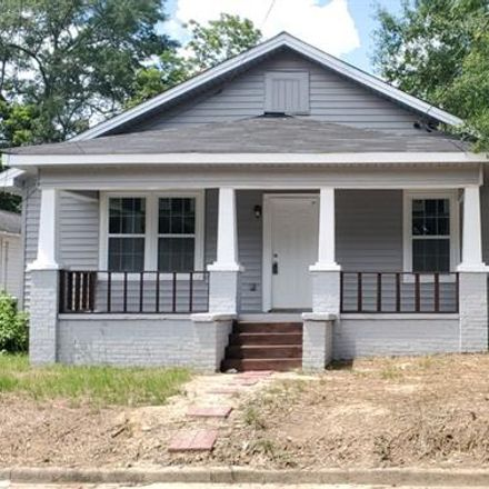 Rent this 3 bed house on 2943 10th Street in Columbus, GA 31906