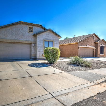 Rent this 3 bed house on 2670 East Hulet Drive in Chandler, AZ 85225