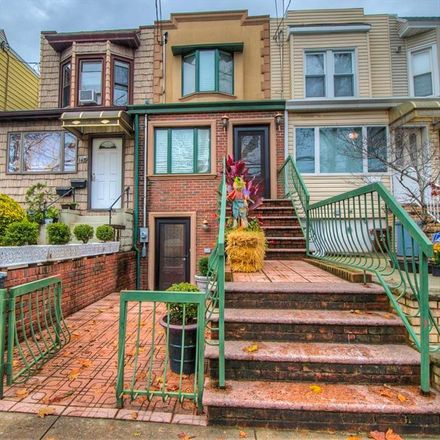 Rent this 3 bed house on 76th St in Brooklyn, NY