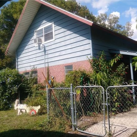 Rent this 3 bed house on 11609 E Salmon Dr in Floral City, FL