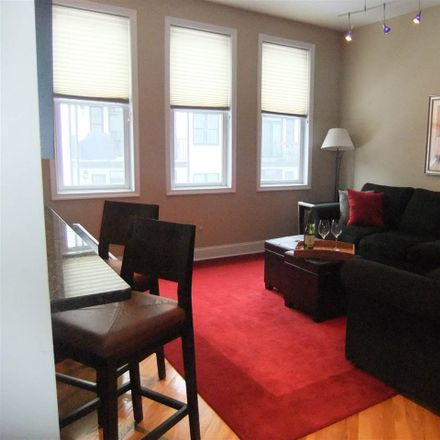Rent this 2 bed apartment on 915 Madison Street in Hoboken, NJ 07030