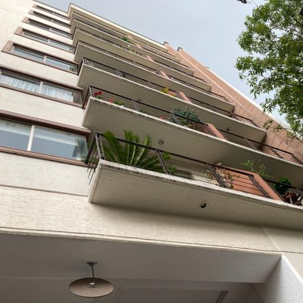 Rent this 2 bed apartment on Calle Quintana Roo in Roma Sur, 06760 Mexico City