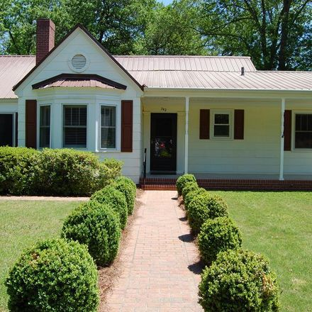 Rent this 2 bed apartment on Marion St SE in Aiken, SC