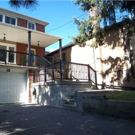 Rent this 1 bed room on 12 Kitchener Avenue in Toronto, ON M6E 4M2