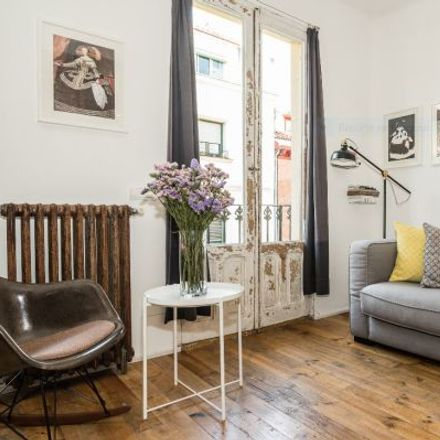 Rent this 2 bed apartment on Calle del Doctor Fourquet in 7, 28012 Madrid