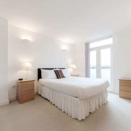 Rent this 2 bed apartment on London Stone in Church Street, Spelthorne TW18 4SU