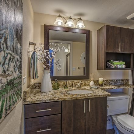 Rent this 1 bed apartment on Independence Plaza in 1611 Arapahoe Street, Denver
