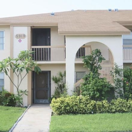 Rent this 2 bed apartment on Areca Palm Ct in Delray Beach, FL