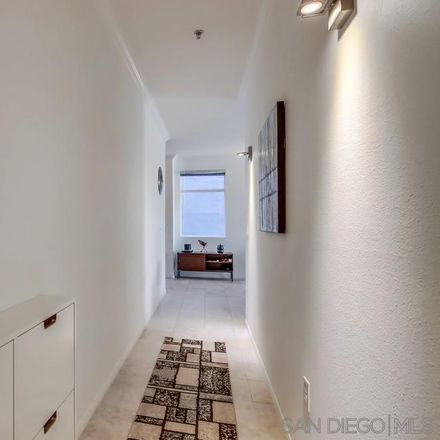 Rent this 1 bed townhouse on 1642 7th Avenue in San Diego, CA 92101