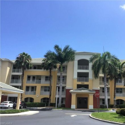Rent this 3 bed condo on Reflection Lakes Dr in Fort Myers, FL