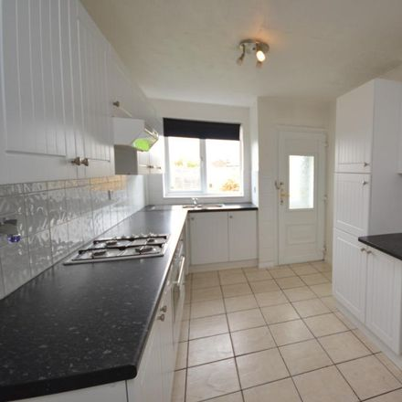 Rent this 3 bed house on Ruskin Crescent in Wigan WN2 5PX, United Kingdom