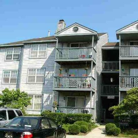 Rent this 2 bed apartment on Absecon in Atlantic County, New Jersey