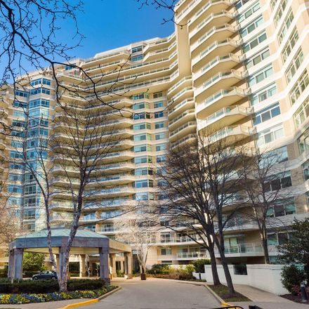 Rent this 2 bed condo on 5610 Wisconsin Ave in Chevy Chase, MD