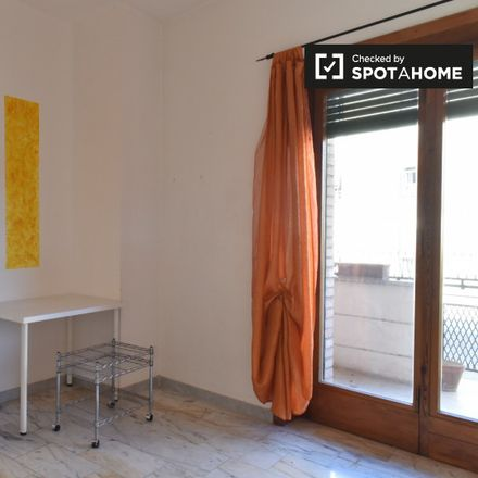 Rent this 5 bed room on Via dei Dauni in 23, 00185 Rome RM