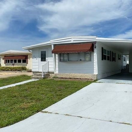 Rent this 2 bed house on 663 Mount Key Avenue Northeast in Saint Petersburg, FL 33702