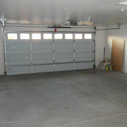 Rent this 2 bed duplex on 3160 Sombrero Drive in Lake Havasu City, AZ 86404