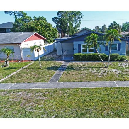 Rent this 2 bed house on 750 90th Avenue North in Saint Petersburg, FL 33702