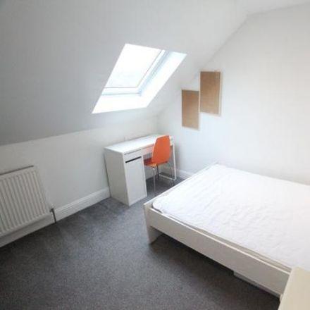 Rent this 1 bed room on 97 Viewforth in Edinburgh EH10 4JF, United Kingdom