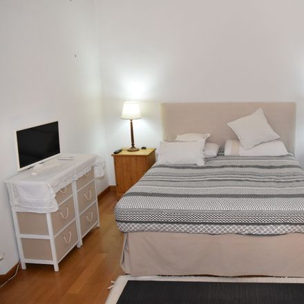Rent this 3 bed room on Santino in Via Oreste Regnoli, 00120 Rome RM