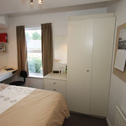 Rent this 5 bed apartment on UF in Harborne Park Road, Metchley