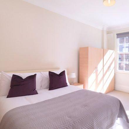 Rent this 6 bed apartment on Danubius Hotel Regents Park in 18 Lodge Road, London NW8 7JT